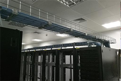 网格和综合布线系统