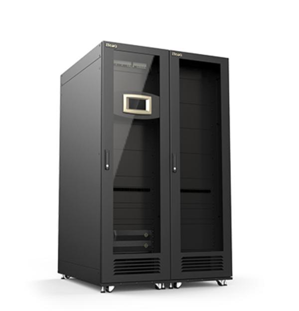 北斗BR柜级模块化数据中心