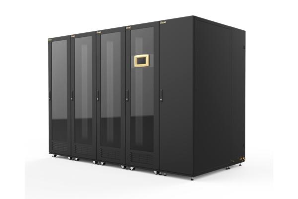 北斗BL排级模块化数据中心