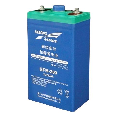 2V电池GFM德赢app官网下载安装(200-3000AH)