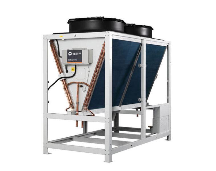 Liebert VCC新一代集中式冷凝器