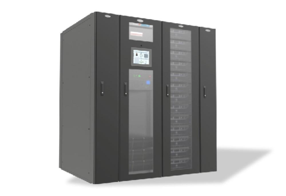 IDU微单元数据中心解决方案