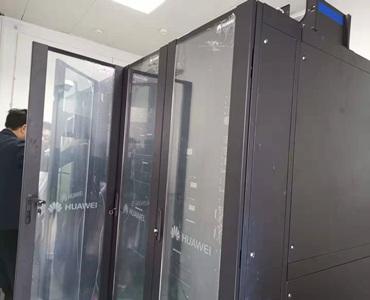 助力江苏某啤酒厂信息机房改造项目