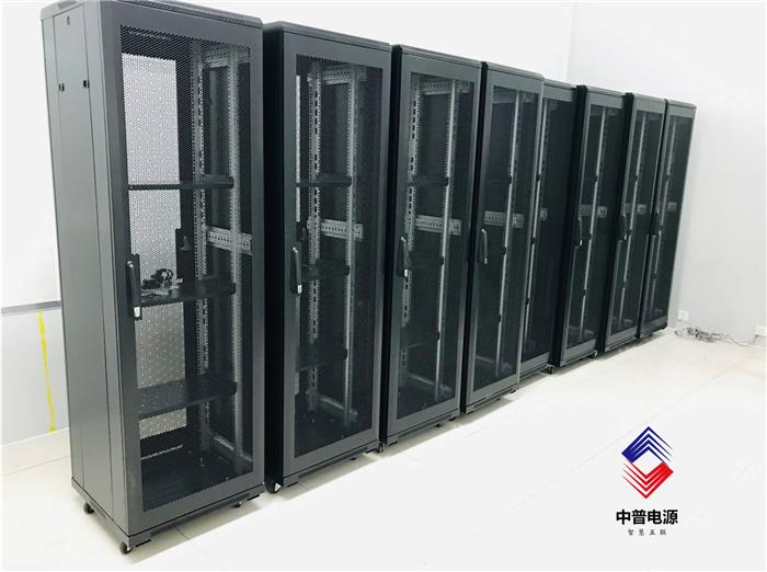 2021年4月山东天岳集团项目-36机柜-多套UPS-若干电池
